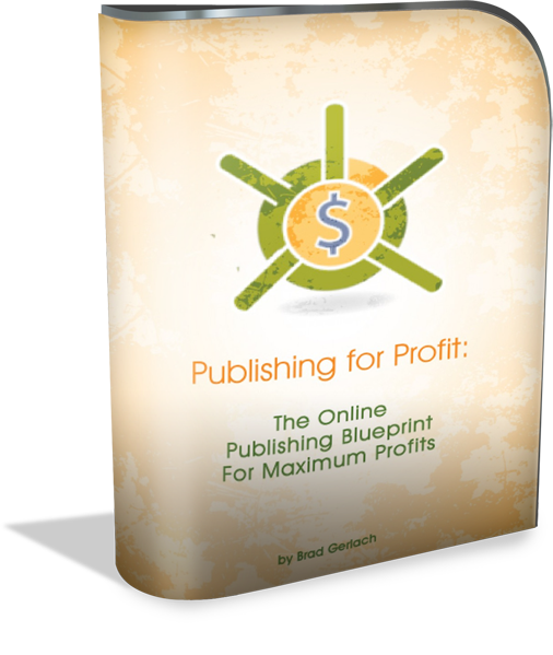Publishing for Profit Video Course